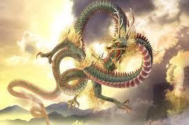 nằm mơ thấy rồng