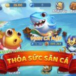 Bắn Cá Tiểu Tiên Cá – Tải Game Tiểu Tiên Cá iOS/Android/PC