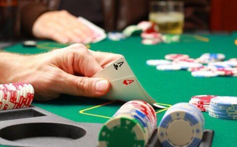 Nằm mơ thấy cờ bạc là điềm báo may hay rủi? Chọn đề số nào phát tài?